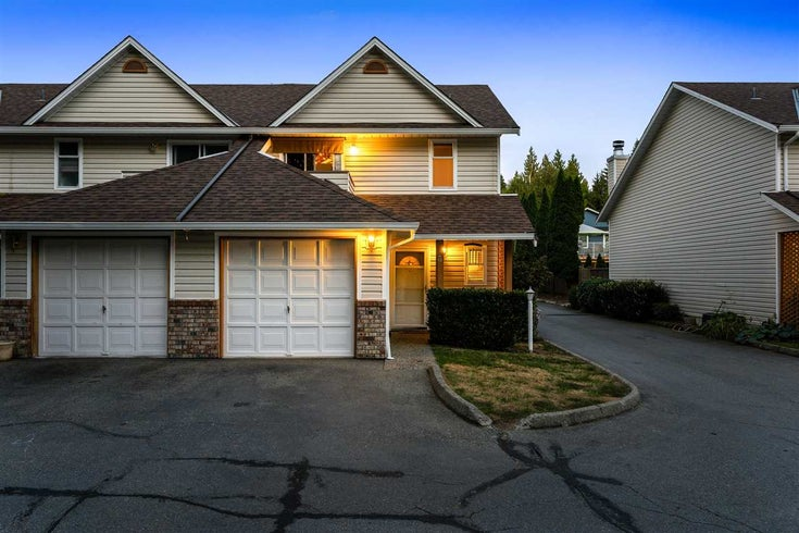 29 20699 120B AVENUE - Northwest Maple Ridge Townhouse for sale, 3 Bedrooms (R2502906)
