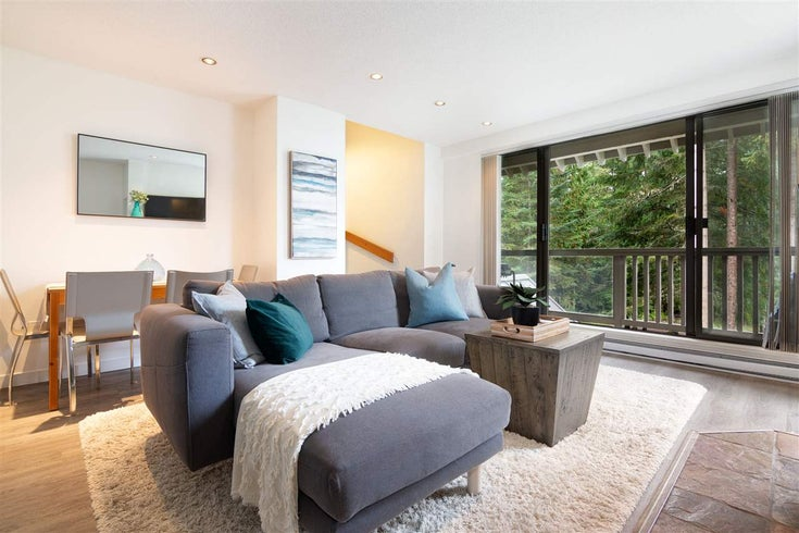 13 4510 BLACKCOMB WAY - Whistler Village Townhouse for sale, 2 Bedrooms (R2502907)