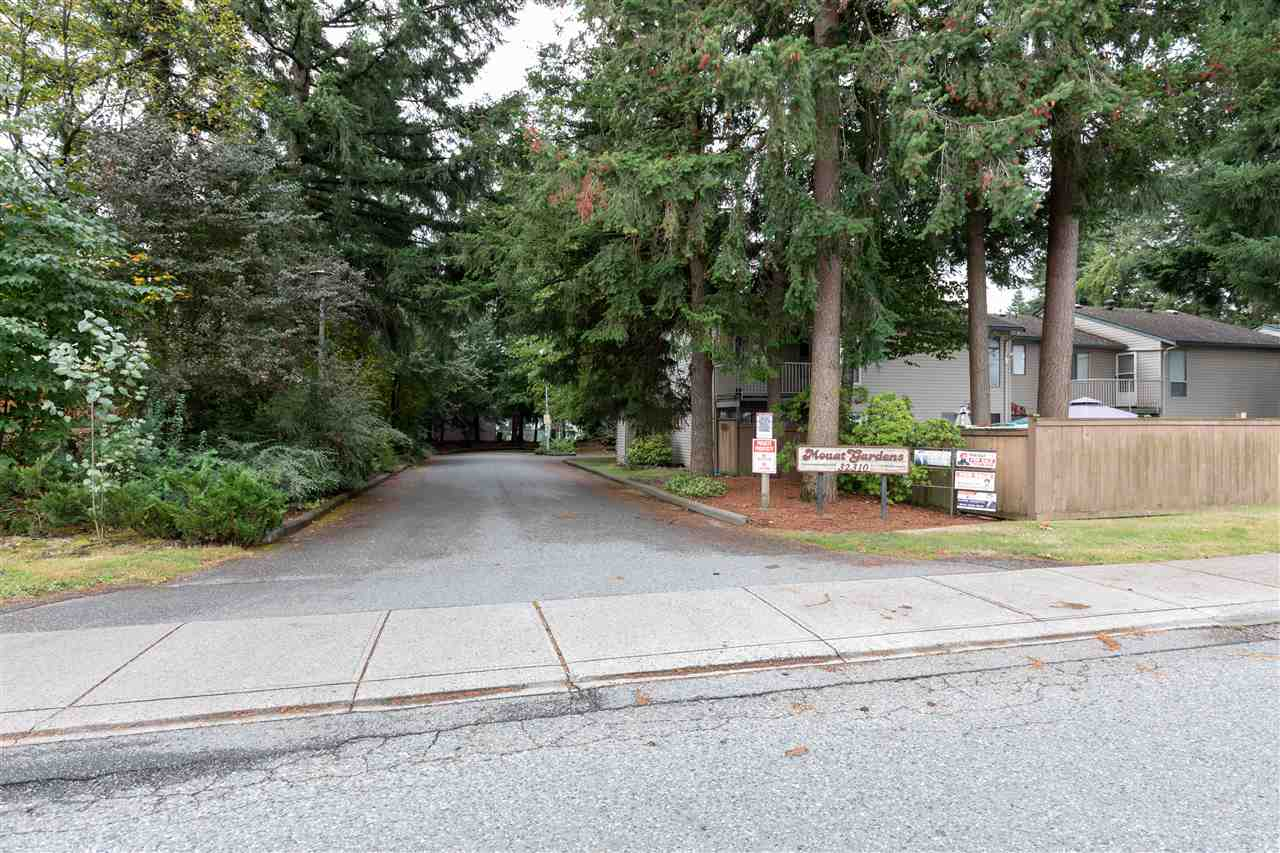 62 32310 MOUAT DRIVE - Abbotsford West Townhouse for sale, 3 Bedrooms (R2502918) - #1