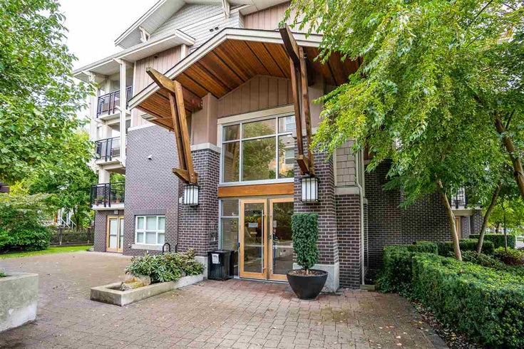 311 5775 IRMIN STREET - Metrotown Apartment/Condo for sale, 2 Bedrooms (R2502929)