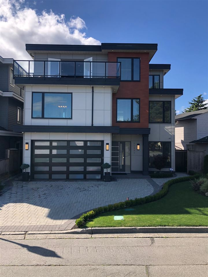 11331 FRIGATE COURT - Steveston South House/Single Family for sale, 5 Bedrooms (R2502981)