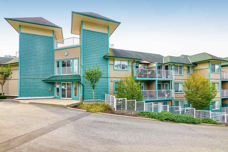 303 33960 OLD YALE ROAD - Central Abbotsford Apartment/Condo for sale, 2 Bedrooms (R2502989)