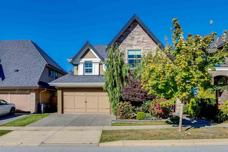 16251 26 AVENUE - Grandview Surrey House/Single Family for sale, 4 Bedrooms (R2502990)