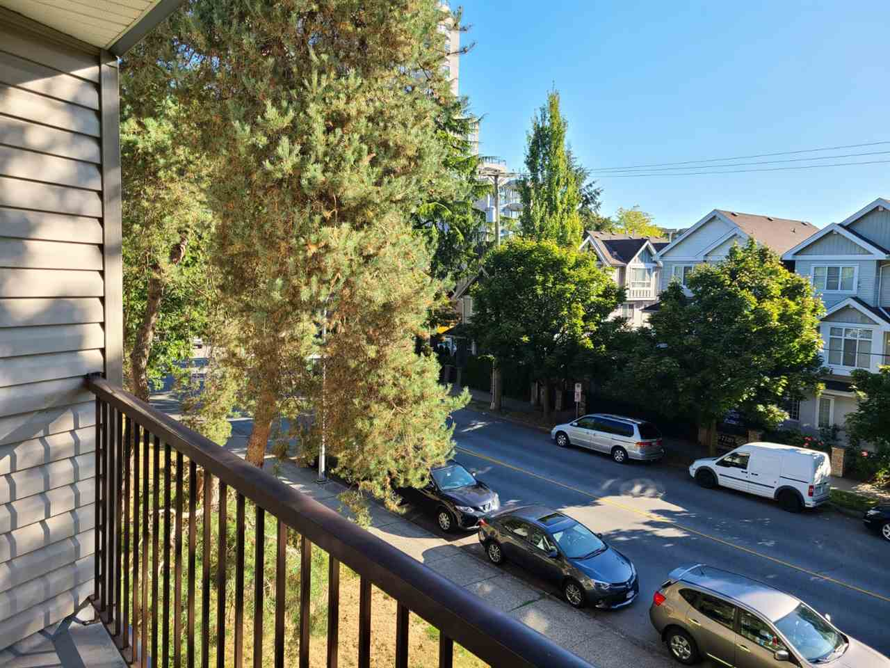 210 8391 BENNETT ROAD - Brighouse South Apartment/Condo for sale, 1 Bedroom (R2503000)