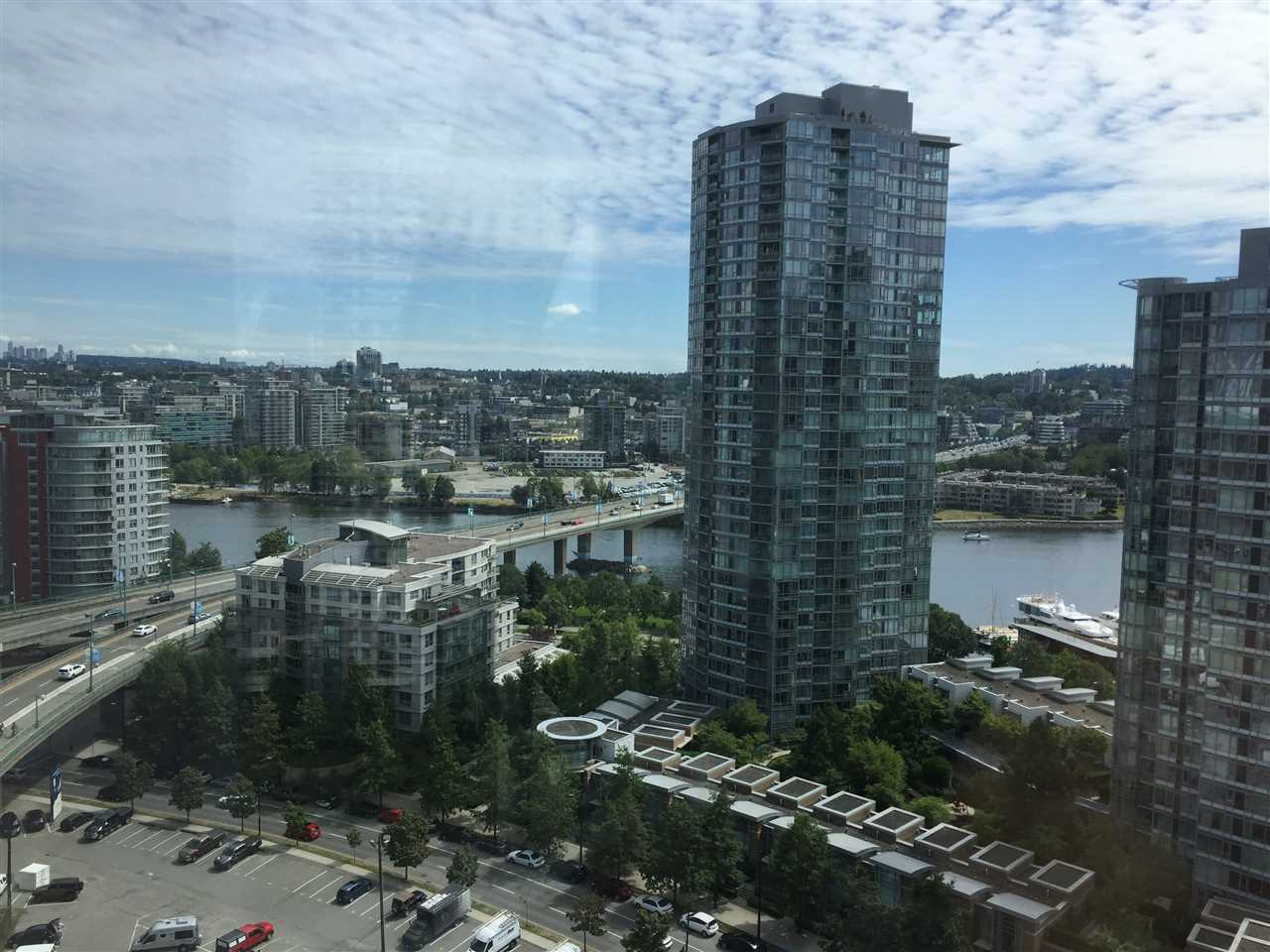 2307 1009 EXPO BOULEVARD - Yaletown Apartment/Condo for sale, 2 Bedrooms (R2503006)