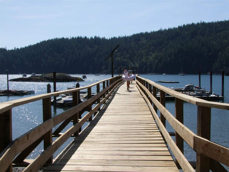 2A 1310 SEA RANCH SHORELINE - Gambier Island Recreational for sale, 3 Bedrooms (R2503010)