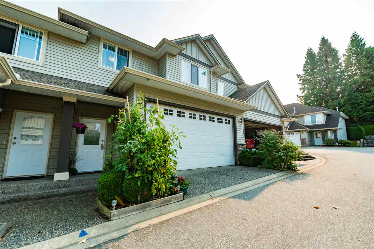 132 46360 VALLEYVIEW ROAD - Promontory Townhouse for sale, 3 Bedrooms (R2503029) - #1