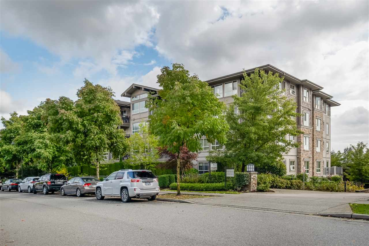513 3132 DAYANEE SPRINGS BOULEVARD - Westwood Plateau Apartment/Condo for sale, 2 Bedrooms (R2503057)