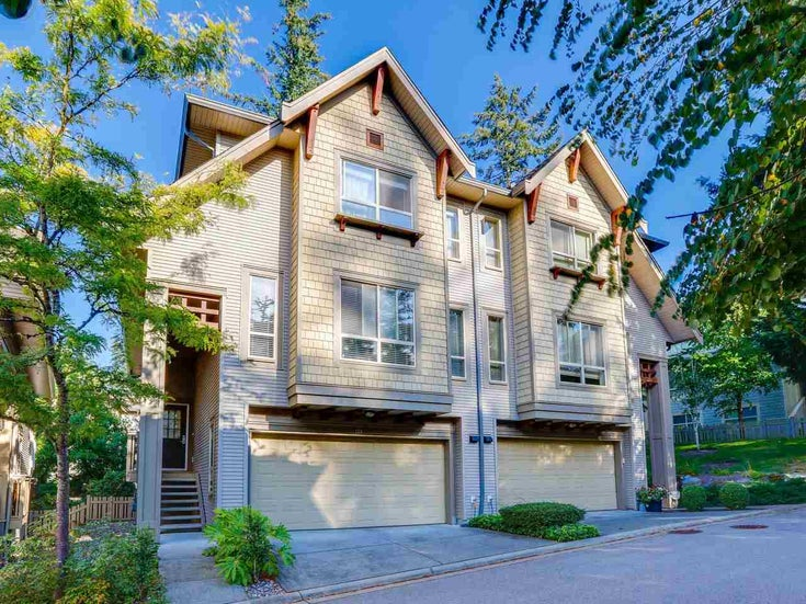131 2738 158 STREET - Grandview Surrey Townhouse for sale, 3 Bedrooms (R2503058)
