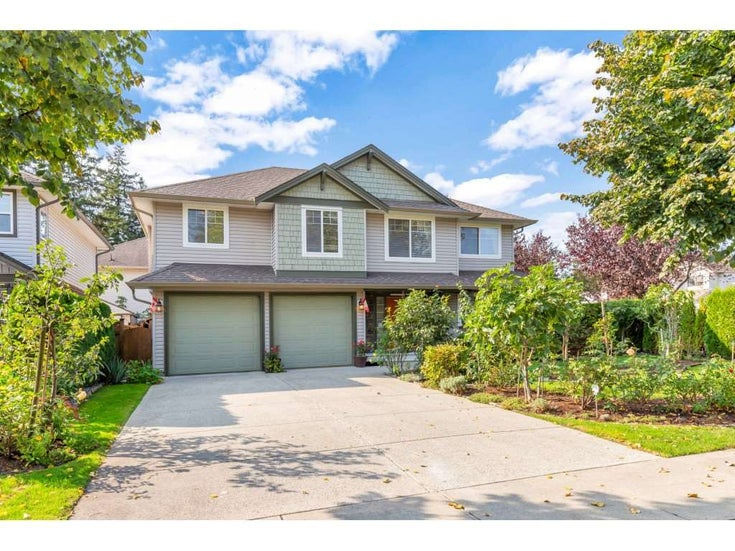 2733 272A STREET - Aldergrove Langley House/Single Family for sale, 5 Bedrooms (R2503064)