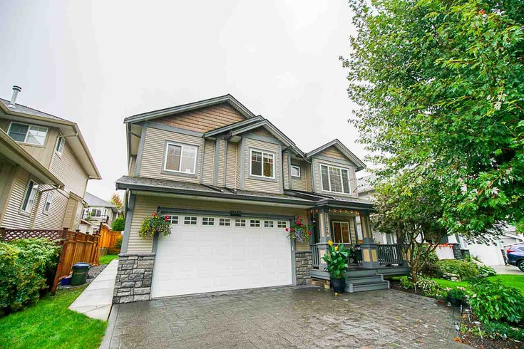 32726 LISSIMORE AVENUE - Mission BC House/Single Family for sale, 4 Bedrooms (R2503065)