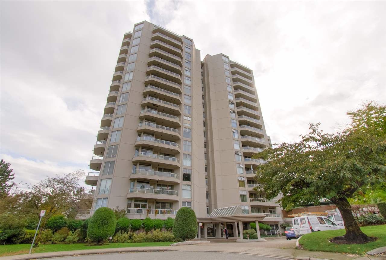 504 71 JAMIESON COURT - Fraserview NW Apartment/Condo for sale, 2 Bedrooms (R2503066)