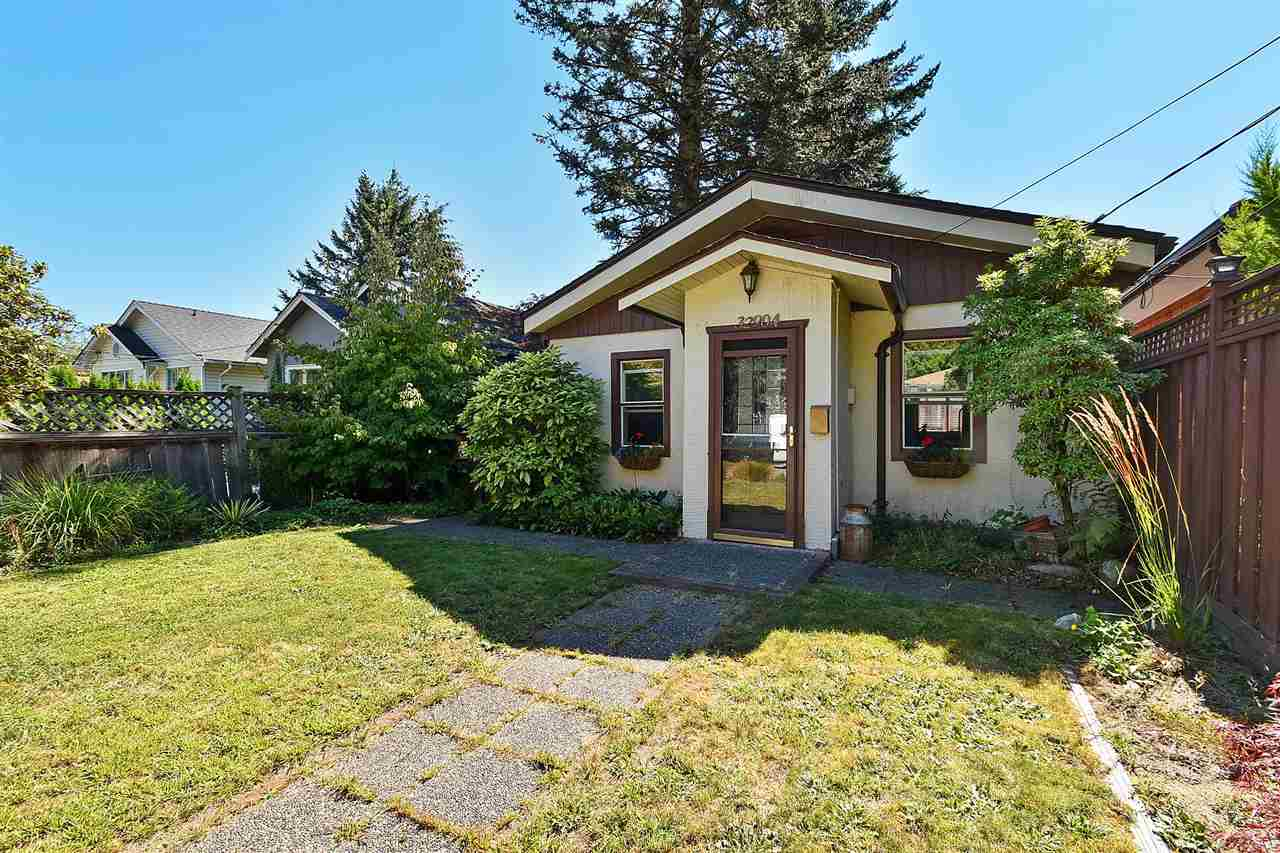 32904 3RD AVENUE - Mission BC House/Single Family for sale, 2 Bedrooms (R2503077) - #1