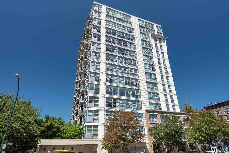 905 189 NATIONAL AVENUE - Downtown VE Apartment/Condo for sale, 2 Bedrooms (R2503095)