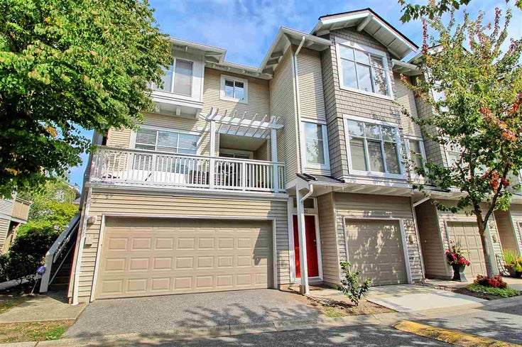 103 6588 BARNARD DRIVE - Terra Nova Townhouse for sale, 2 Bedrooms (R2503097)