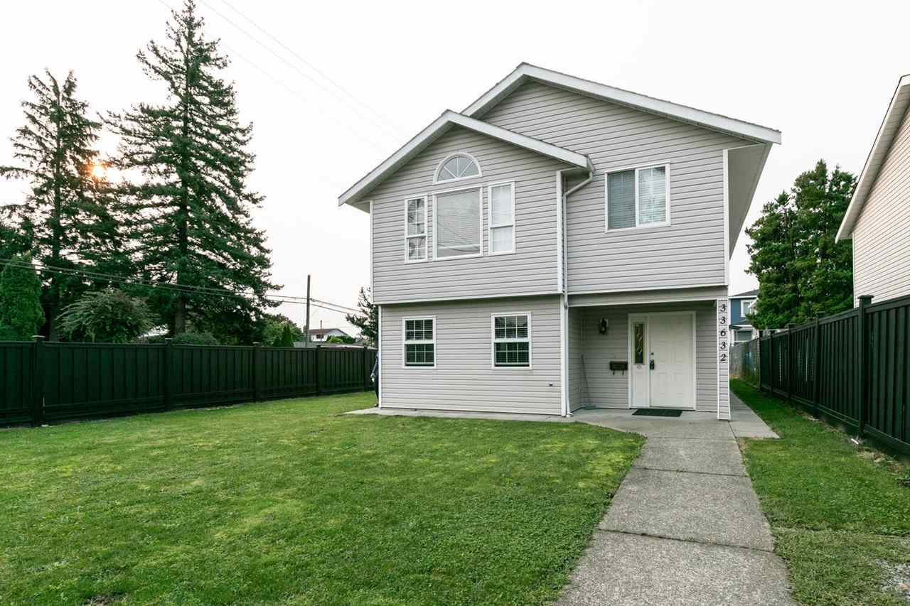 33632 8TH AVENUE - Mission BC House/Single Family for sale, 5 Bedrooms (R2503105) - #1
