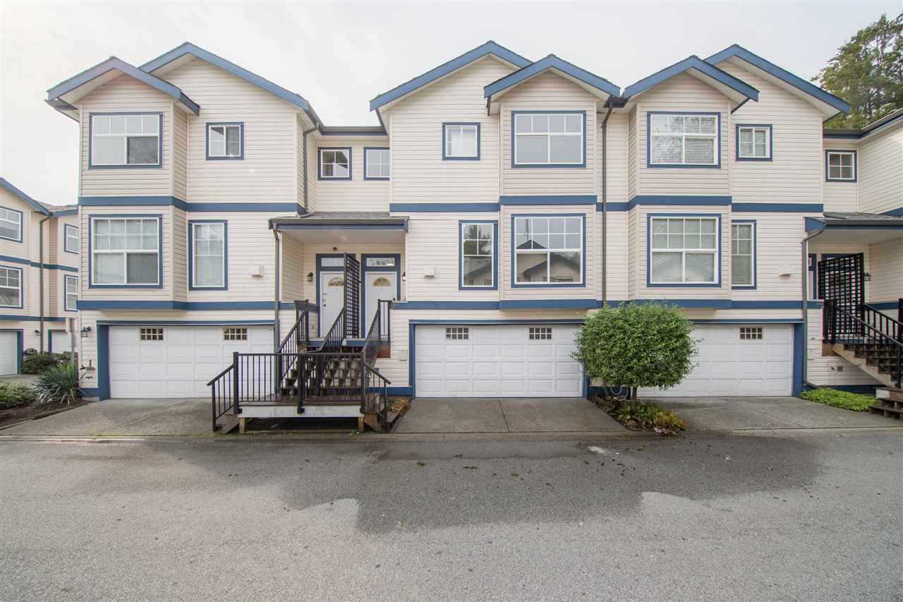 203 9118 149 STREET - Bear Creek Green Timbers Townhouse for sale, 3 Bedrooms (R2503127)