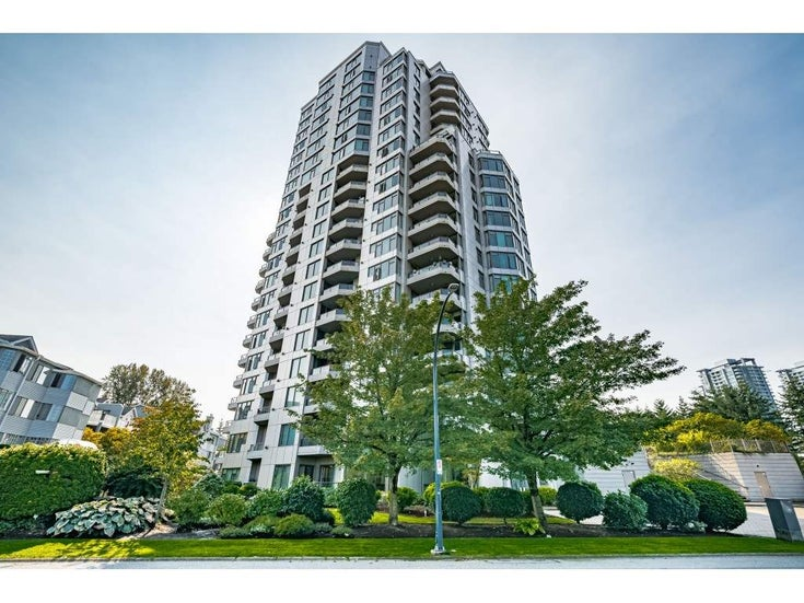 1103 13880 101 AVENUE - Whalley Apartment/Condo for sale, 2 Bedrooms (R2503141)