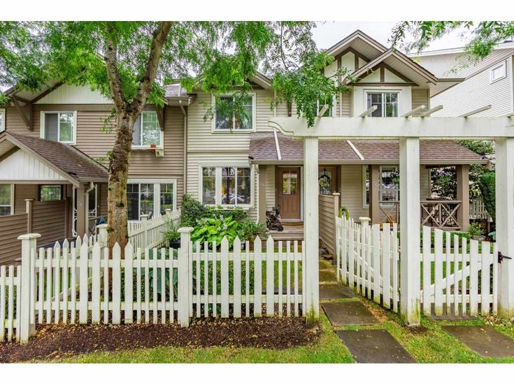 29 4401 BLAUSON BOULEVARD - Abbotsford East Townhouse for sale, 3 Bedrooms (R2503150)