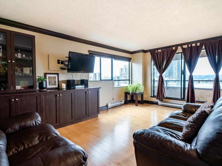 907 1026 QUEENS AVENUE - Uptown NW Apartment/Condo for sale, 2 Bedrooms (R2503171)