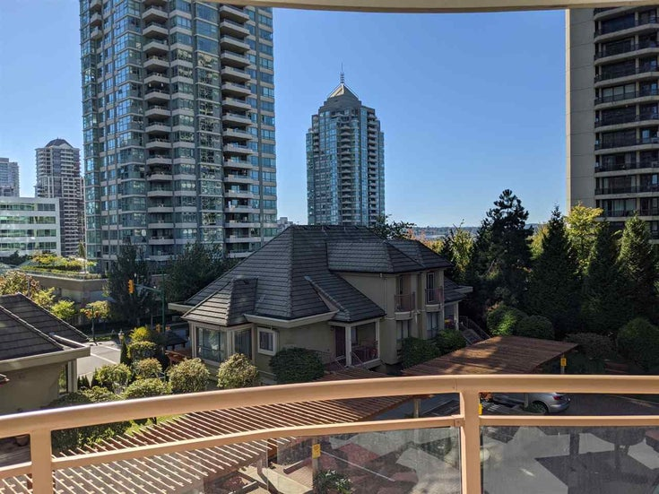 305 4425 HALIFAX STREET - Brentwood Park Apartment/Condo for sale, 1 Bedroom (R2503182)