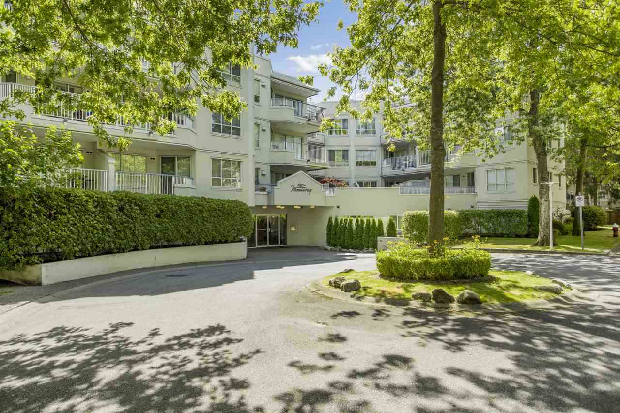 117 8600 GENERAL CURRIE ROAD - Brighouse South Apartment/Condo for sale, 2 Bedrooms (R2503190)