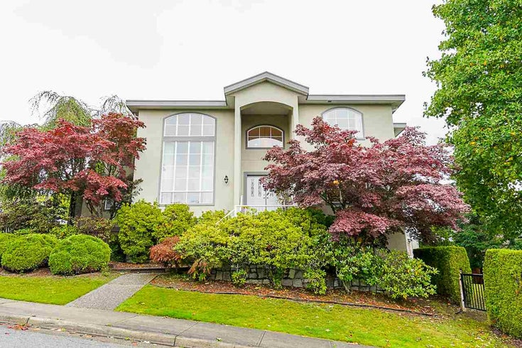1509 EAGLE MOUNTAIN DRIVE - Westwood Plateau House/Single Family for sale, 6 Bedrooms (R2503192)