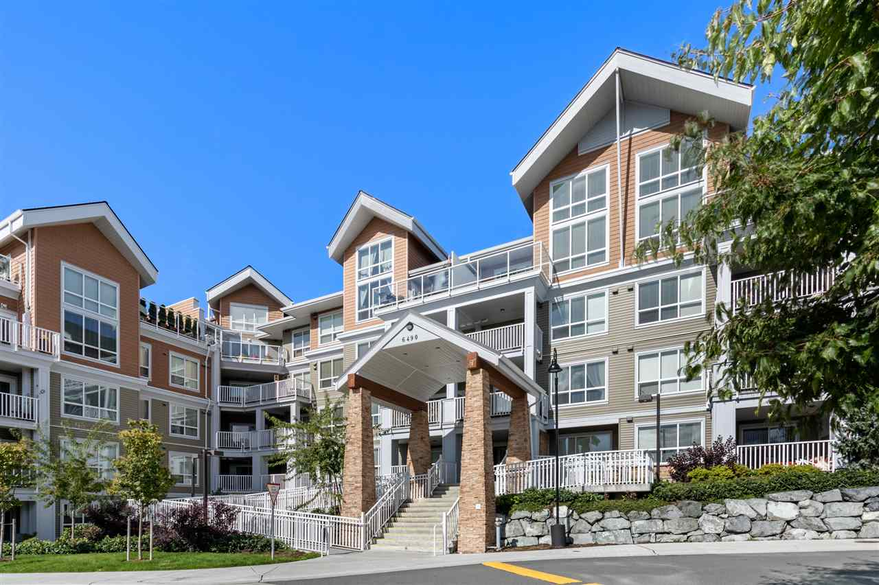 209 6490 194 STREET - Clayton Apartment/Condo for sale, 2 Bedrooms (R2503231)
