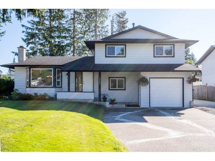 26894 33A AVENUE - Aldergrove Langley House/Single Family for sale, 3 Bedrooms (R2503272)