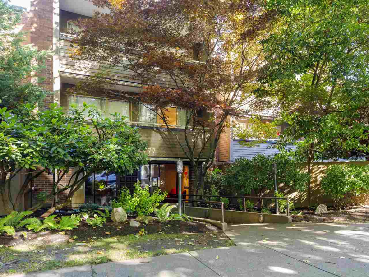 103 1777 W 13TH AVENUE - Fairview VW Apartment/Condo for sale, 2 Bedrooms (R2503276)