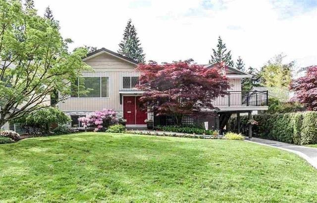 1775 DRAYCOTT ROAD - Lynn Valley House/Single Family for sale, 5 Bedrooms (R2503363)