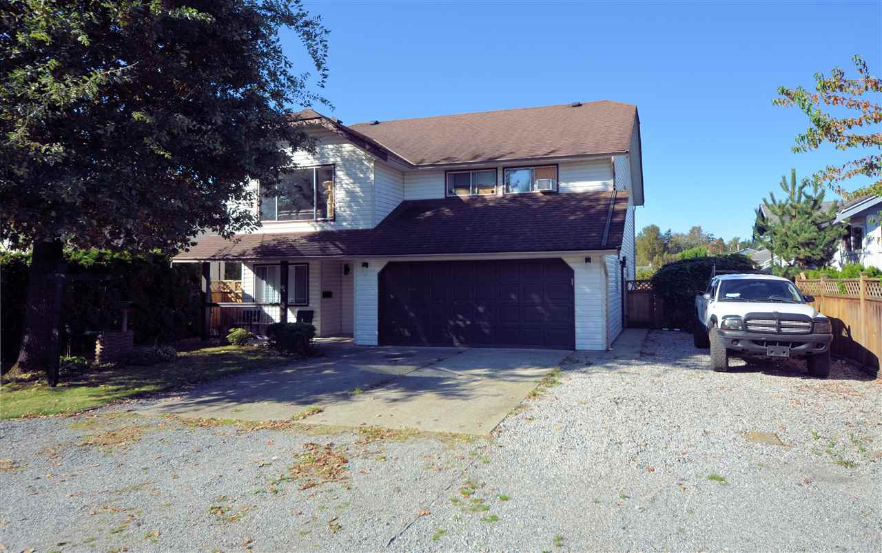 7665 SHARPE STREET - Mission BC House/Single Family for sale, 5 Bedrooms (R2503395) - #1