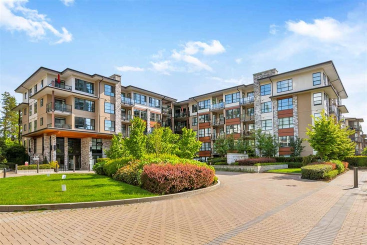 508 1152 WINDSOR MEWS - New Horizons Apartment/Condo for sale, 2 Bedrooms (R2503421)