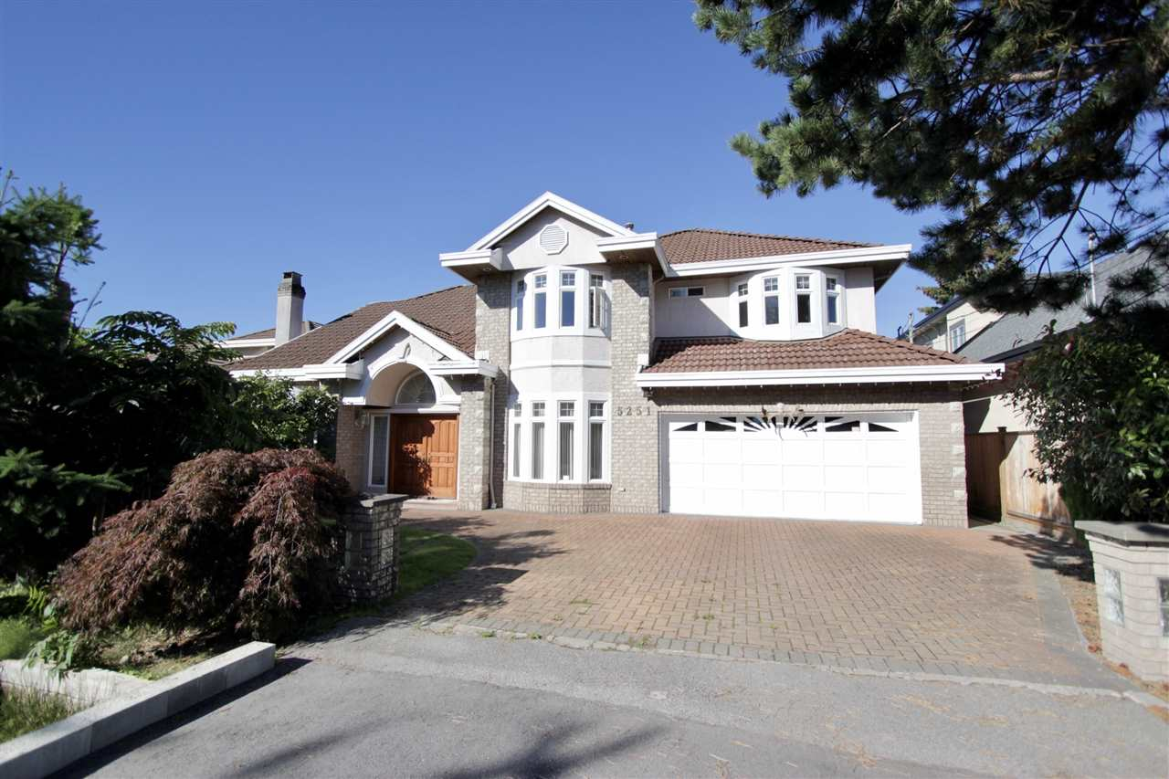 5251 COLBECK ROAD - Lackner House/Single Family for sale, 5 Bedrooms (R2503472)