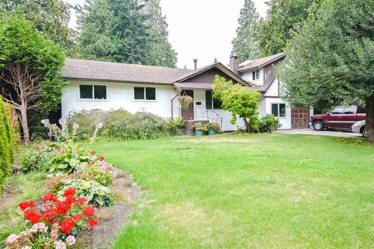 4784 7A AVENUE - Tsawwassen Central House/Single Family for sale, 5 Bedrooms (R2503496)