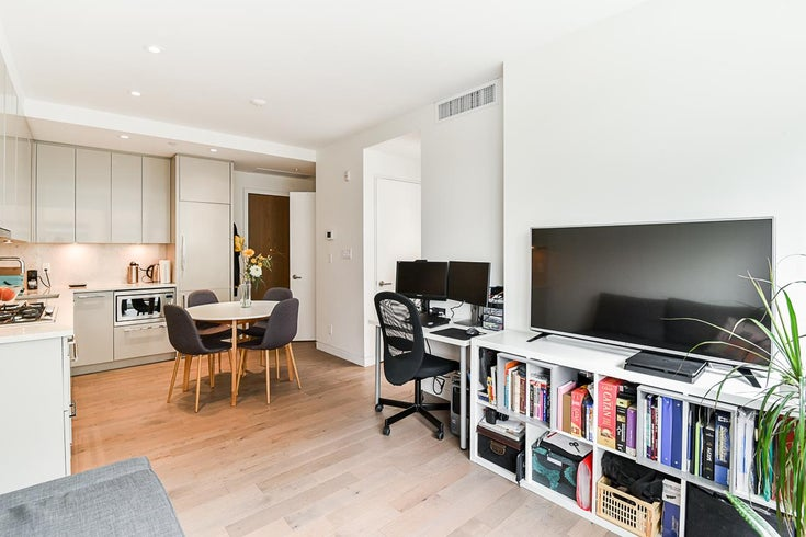 501 2211 CAMBIE STREET - Fairview VW Apartment/Condo for sale, 1 Bedroom (R2503503)