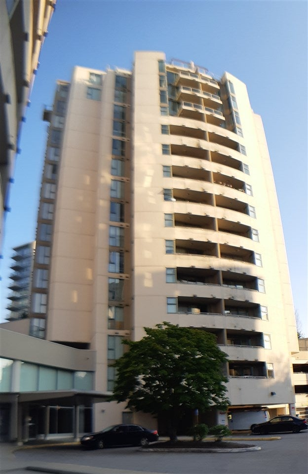 801 8248 LANSDOWNE ROAD - Brighouse Apartment/Condo for sale, 2 Bedrooms (R2503515)