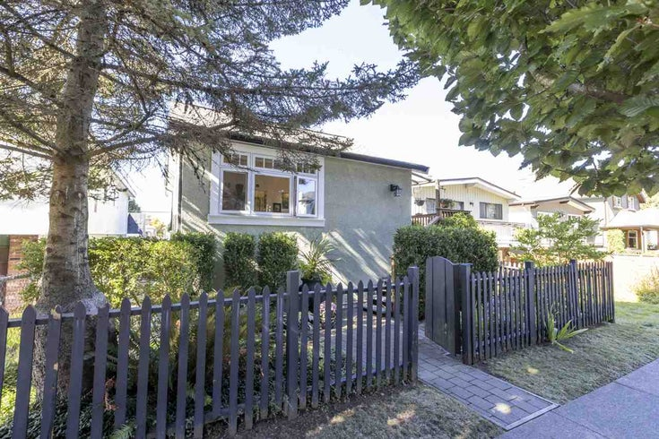 5311 SHERBROOKE STREET - Knight House/Single Family for sale, 3 Bedrooms (R2503522)