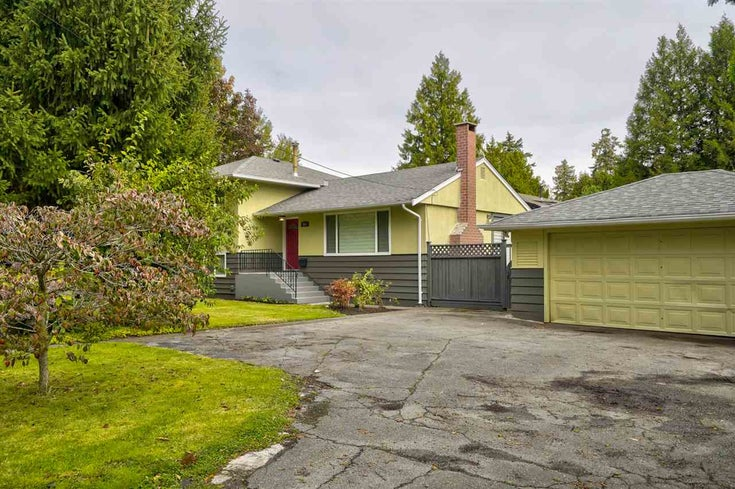 686 GILCHRIST DRIVE - Tsawwassen Central House/Single Family for sale, 4 Bedrooms (R2503558)