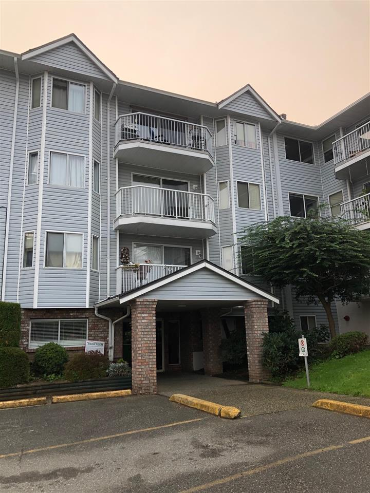 101 2750 FULLER STREET - Central Abbotsford Apartment/Condo for sale, 2 Bedrooms (R2503575)