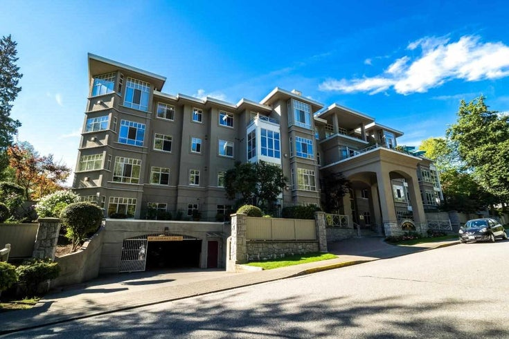 315 630 ROCHE POINT DRIVE - Roche Point Apartment/Condo for sale, 2 Bedrooms (R2503607)