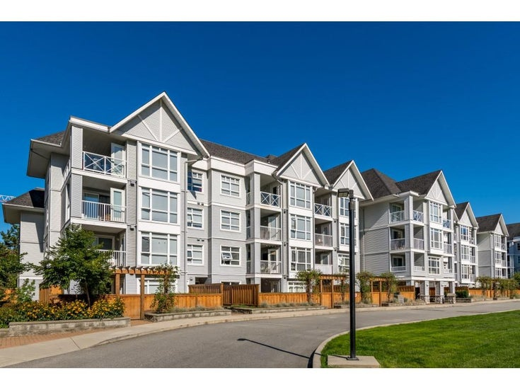 304 3142 ST JOHNS STREET - Port Moody Centre Apartment/Condo for sale, 2 Bedrooms (R2503610)