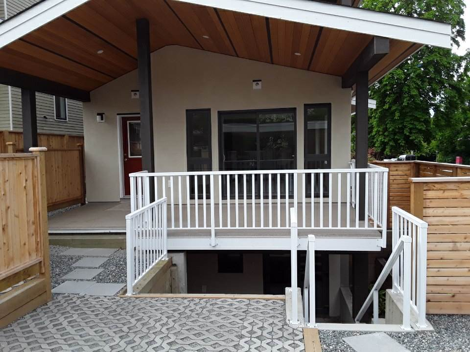 1820 ST. GEORGES AVENUE - Central Lonsdale 1/2 Duplex for sale, 4 Bedrooms (R2503626) - #16