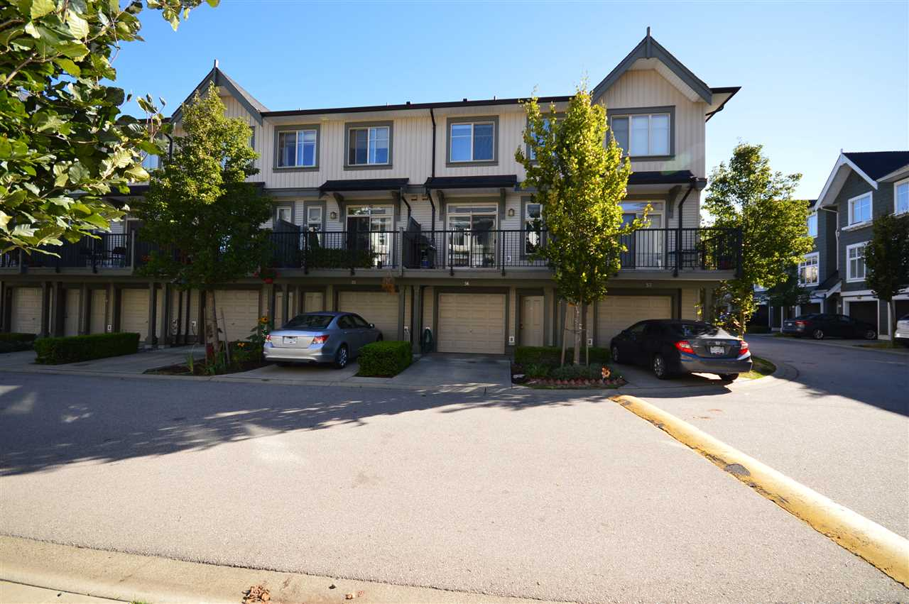 56 31098 WESTRIDGE PLACE - Abbotsford West Townhouse for sale, 3 Bedrooms (R2503631) - #1