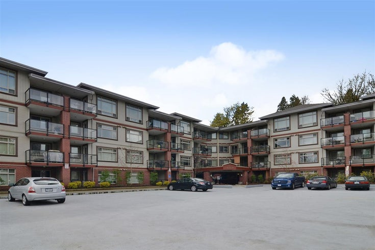 311 2233 MCKENZIE ROAD - Central Abbotsford Apartment/Condo for sale, 2 Bedrooms (R2503651)