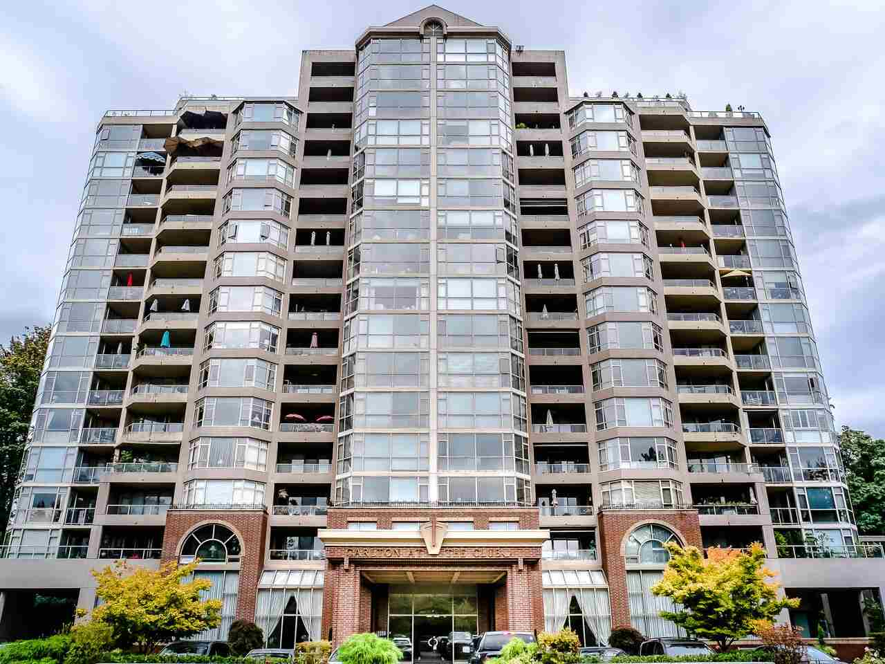 1006 1327 E KEITH ROAD - Lynnmour Apartment/Condo for sale, 2 Bedrooms (R2503659)