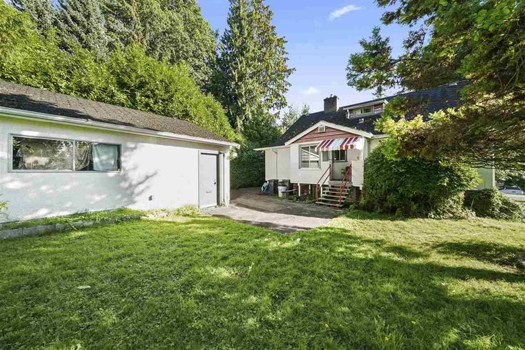 915 DANSEY AVENUE - Coquitlam West House/Single Family for sale, 5 Bedrooms (R2503666)