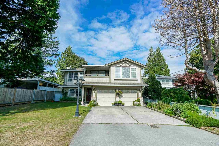15713 THRIFT AVENUE - White Rock House/Single Family for sale, 4 Bedrooms (R2503680)