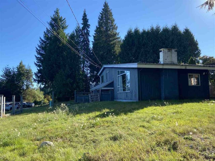 2871 ST CHRISTOPHERS ROAD - Lynn Valley House/Single Family for sale, 4 Bedrooms (R2503706)