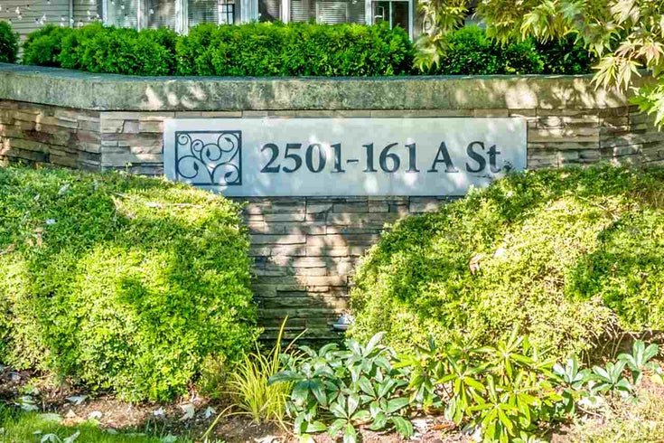 156 2501 161A STREET - Grandview Surrey Townhouse for sale, 3 Bedrooms (R2503742)